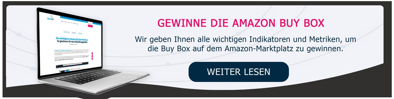 Gewinne die Amazon Buy Box - BeezUP