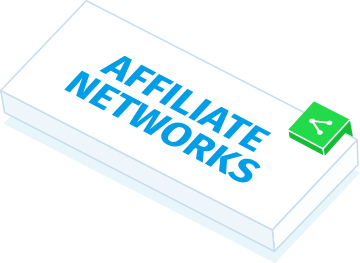 Affiliate networks - BeezUP