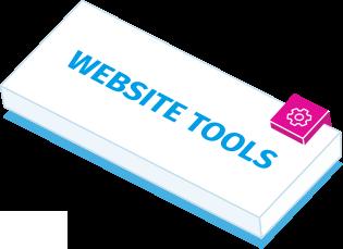 Website tools - BeezUP
