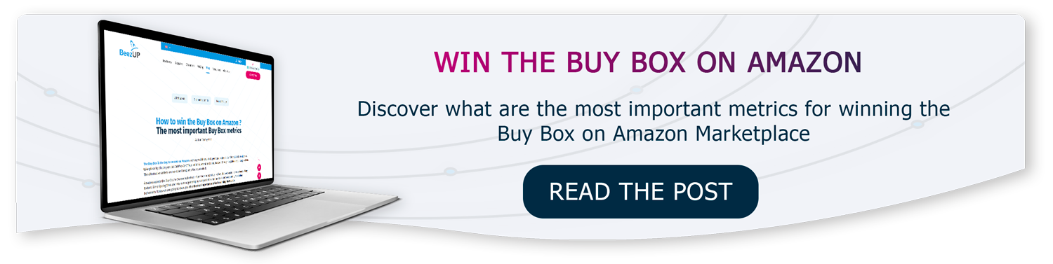 How to win the Buy Box on Amazon ? - BeezUP