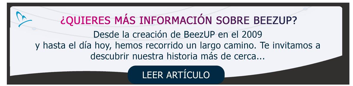La historia de BeezUP