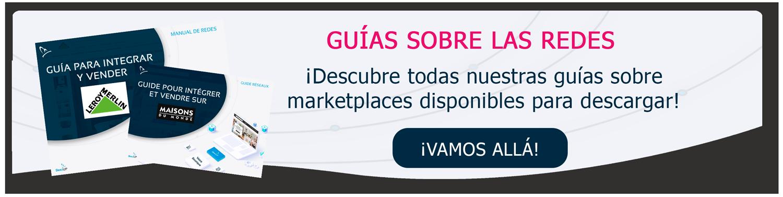 Guias para vender en marketplaces con BeezUP