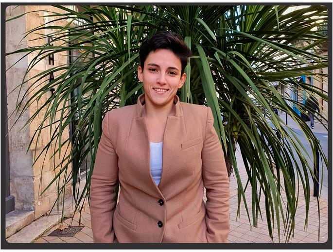 Marina Key Account Manager Europe en BeezUP
