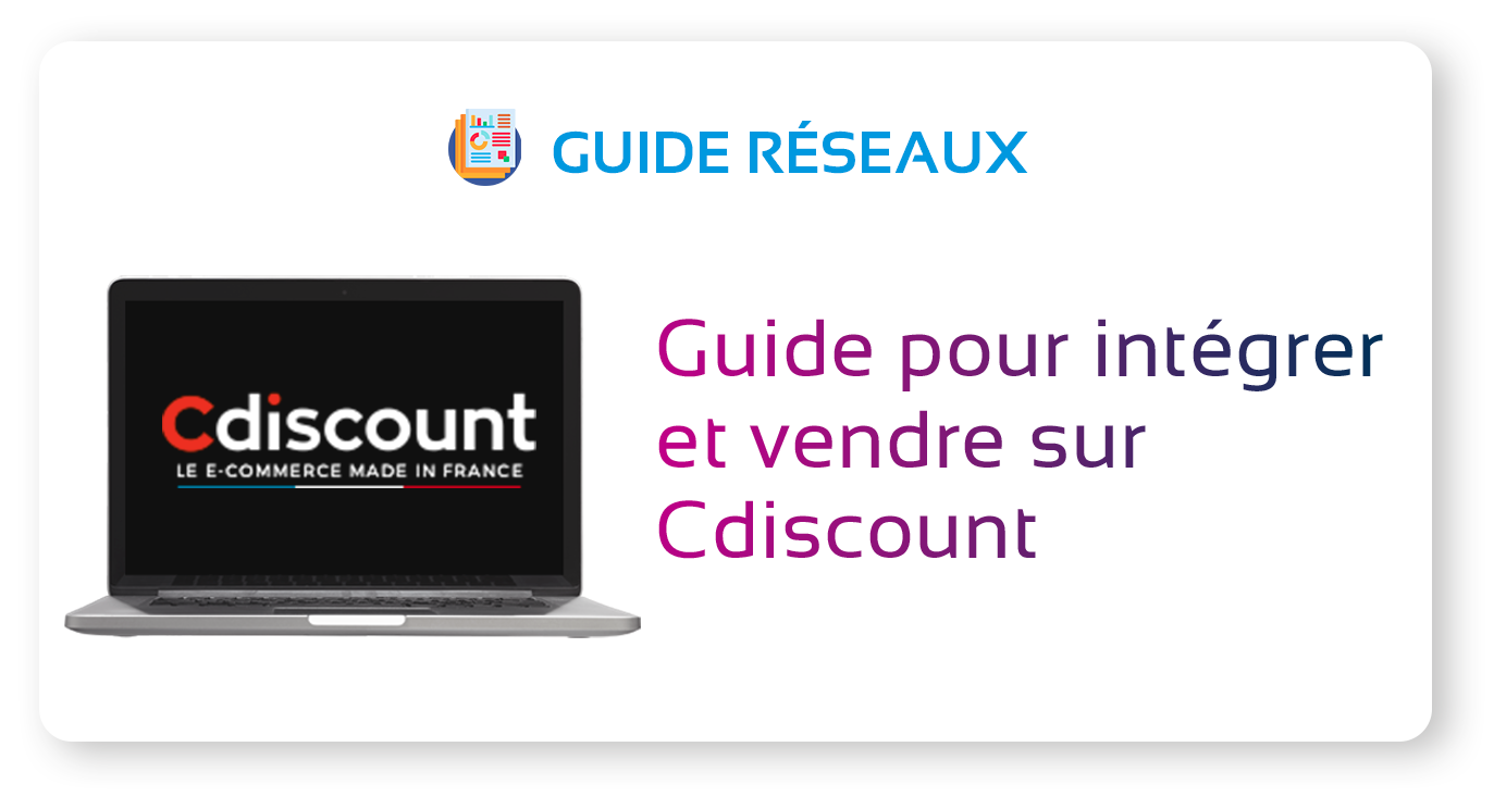 Guide Cdiscount