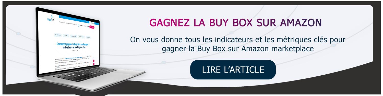 Gagner la buy box sur Amazon - BeezUP
