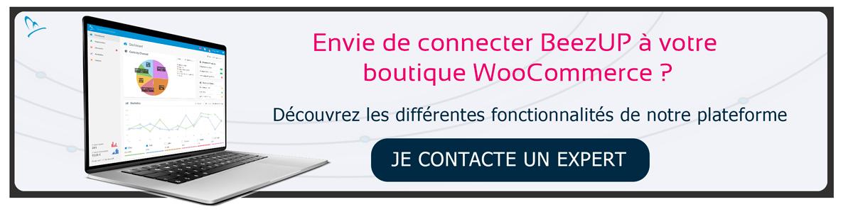 Démo BeezUP module WooCommerce