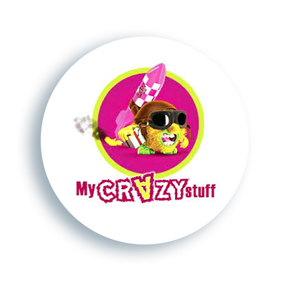 Témoignage MyCrazyStuff
